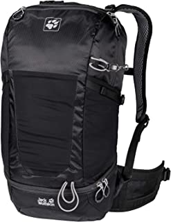 Jack Wolfskin Kingston Lot de 22 sacs à dos confortables Unisexe