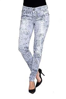 Coccara jeans donna Curly Women/'s Denim cn994072