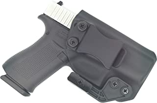 Best leather wing holster Reviews