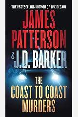 The Coast-to-Coast Murders Kindle Edition