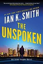 The Unspoken: An Ashe Cayne Novel PDF