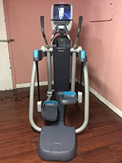 Precor AMT 885 with Open Stride w/ P80 Console - Seller w/ Warranty (Renewed)