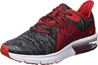 Nike Air MAX Sequent 3 (GS), Zapatillas Unisex Niños
