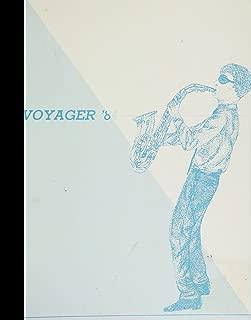 (Reprint) 1984 Yearbook: Mariner High School, Everett, Washington