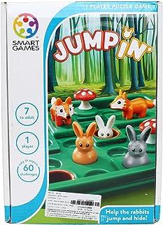 Smart Games Hop do norki