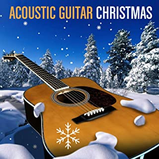 Acoustic Guitar Christmas