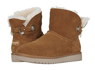 Koolaburra by UGG Remley Mini (Chestnut) Women