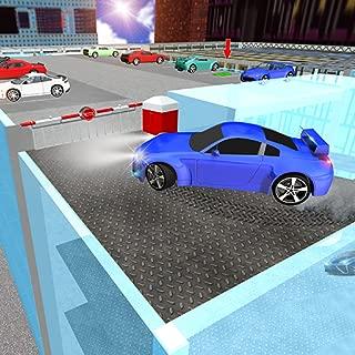 Multi-Storey Crazy Car Parking 3D 2018
