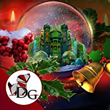 Hidden Objects - The Christmas Spirit: Trouble in Oz