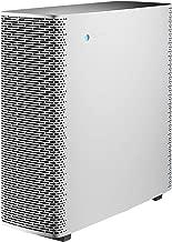 Blueair Sense+ Air Purifier, HEPASilent Technology Particle and Odor Remover, Polar White