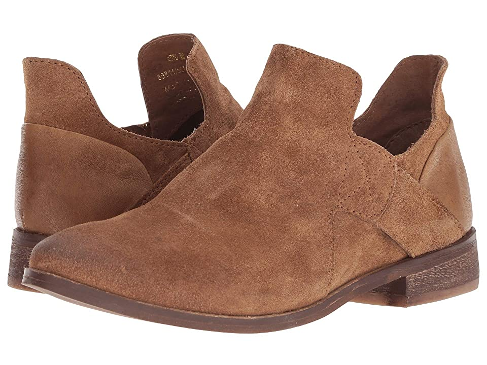 Diba True Make Up (Whiskey Suede/Leather) Women