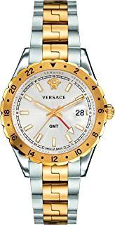 Versace Analogue Swiss Quartz V11030015
