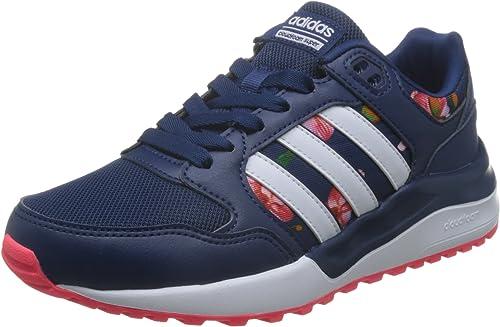 Adidas Cloudfoam Super 20k, Chaussures de Course Femme
