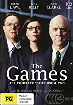 Games, The: Complete Box Set