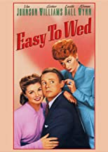 Best lucille ball easy to wed Reviews