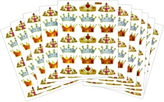 crown sticker for photos
