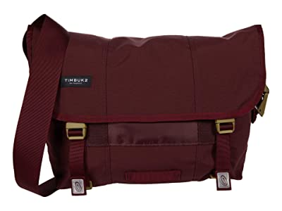 Timbuk2 Flight Classic Messenger Medium (Gamay/Marsh) Messenger Bags