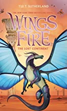 The Lost Continent (Wings of Fire (11))