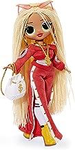 L.O.L. Surprise O.M.G. Swag Fashion Doll with 20 Surprises, Multi-Colour, 560548