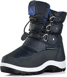 nova snow boots