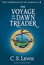 The Voyage of the Dawn Treader (Chronicles of Narnia Book 5) PDF