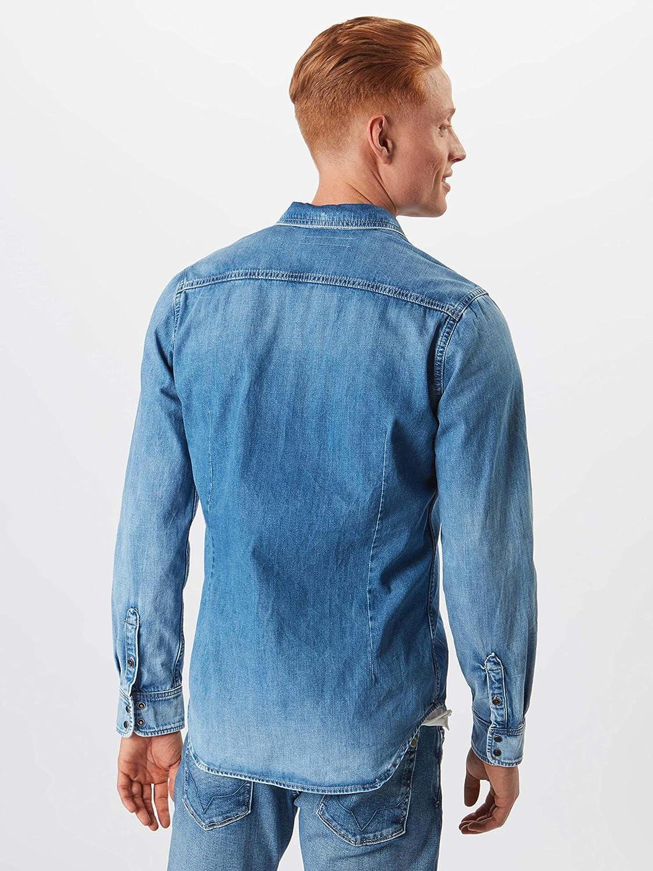 Pepe Jeans Hammond Camisa para Hombre