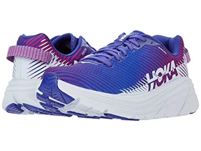 Hoka One One Rincon 2 (Clematis Blue/Arctic Ice) Women