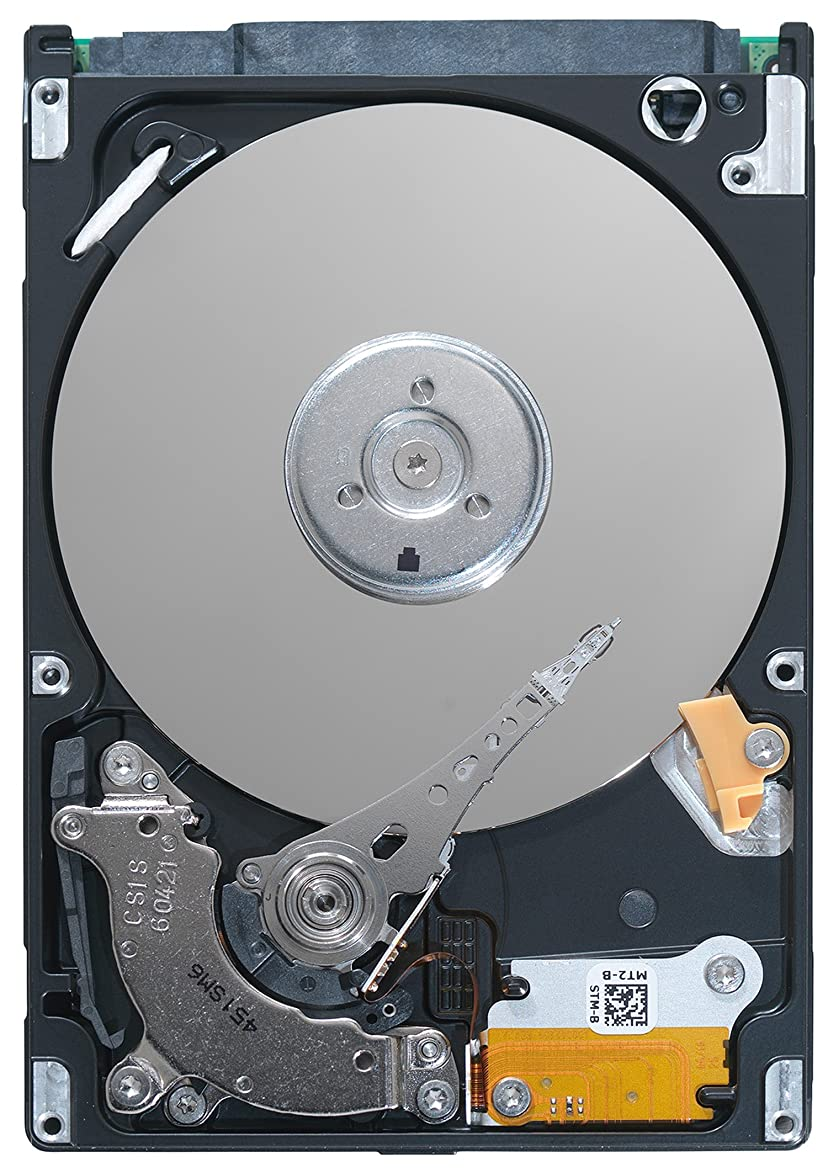 Seagate Momentus 320 GB 2.5-Inch SATA 7200RPM 16MB Cache Internal NB Hard Drive Bare Drive (ST9320423AS)