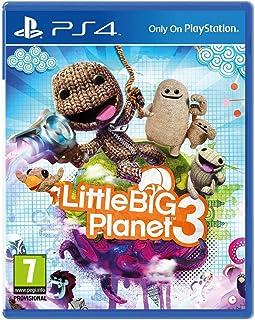 Little Big Planet 3 (PS4)