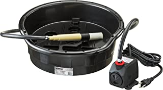 ARES 70922 - Portable Parts Washer - Easily Fits 5 Gallon...
