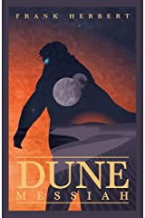 Dune Messiah: The Second Dune Novel (The Dune Sequence Book 2) (English Edition) eBook Kindle