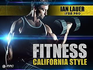 Fitness California Style