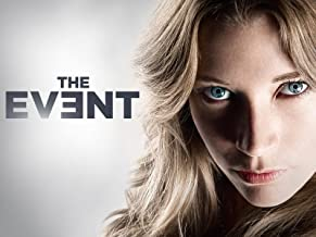 The Event Season 1