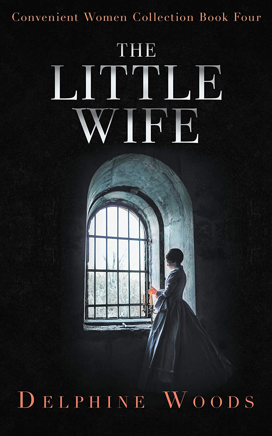 殺します食用オンスThe Little Wife: A Victorian Mystery-Thriller (Convenient Women Collection Book 4) (English Edition)