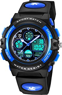 Watches,Kids Watches,Boys Teenagers Digital Outdoors...
