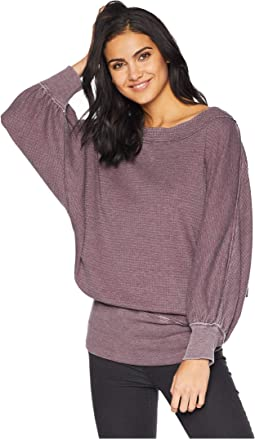 efbfe05ec9f Free people kate thermal, Women | Shipped Free at Zappos
