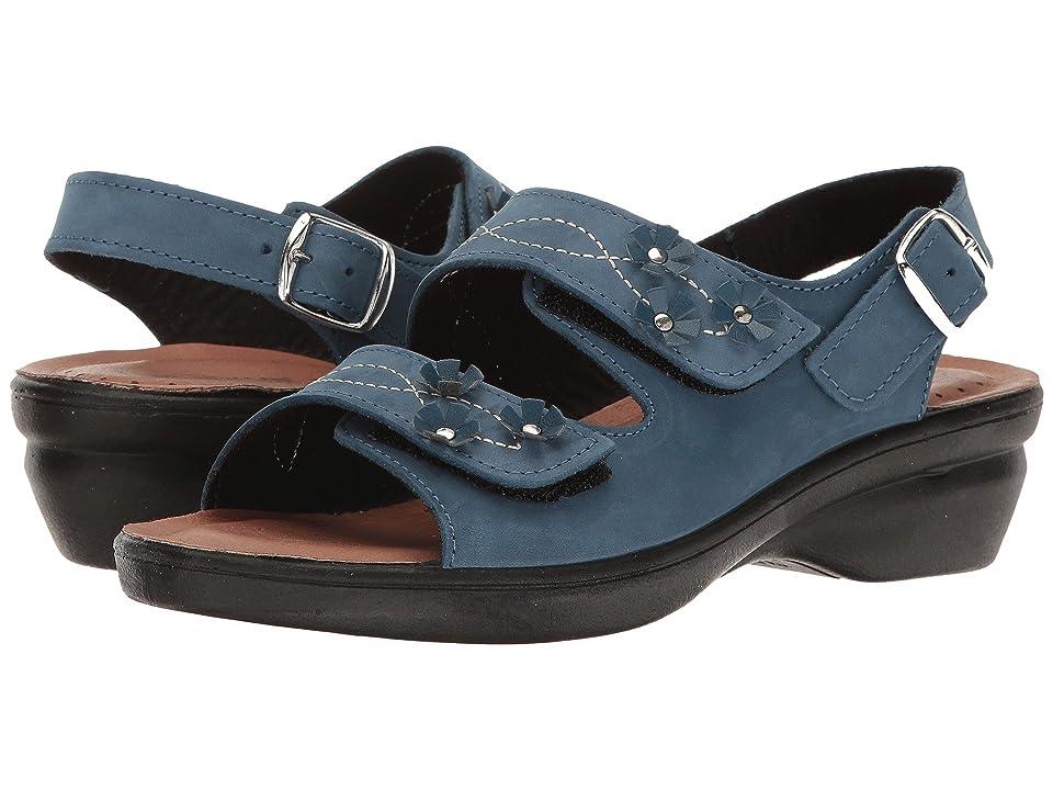 Spring Step Ceri (Blue) Women