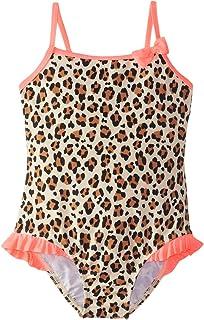 OshKosh BGosh Little Girls One Piece Watermelon Bathing Swim Suit 2T