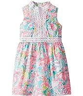 Mini Franci Dress (Toddler/Little Kids/Big Kids)
