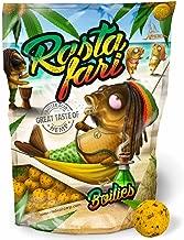 Radical Rastafari Boilie Ø 20 mm 1 kg 20 mm
