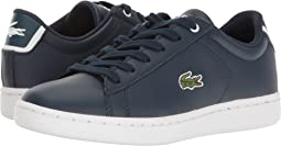 Lacoste Kids - Carnaby Evo BL 1 SP17 (Little Kid/Big Kid)