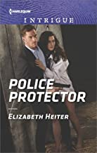 Police Protector (The Lawmen: Bullets and Brawn Book 1723)