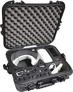 Case Club DJI Mavic Air Fly More with Goggles Waterproof Case