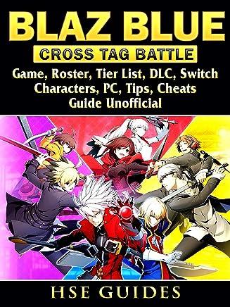Amazon co uk: blazblue cross tag battle collectors edition
