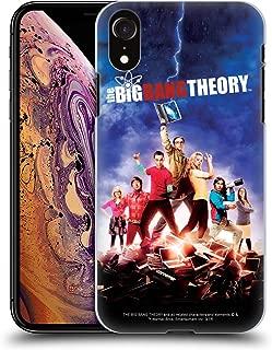 iphone 5 case big bang theory
