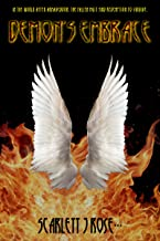 Demon's Embrace (Redemption of the Fallen Book 1)