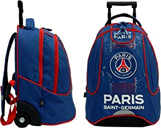 Paris Saint Germain - Mochila con ruedas