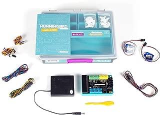 BirdBrain Technologies Hummingbird Bit Base Kit with microbit