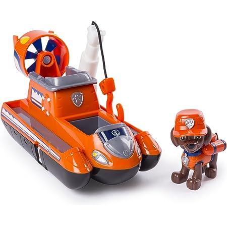 Paw Patrol 6045908 Ultimate Rescue Veicolo Tematizzato di Zuma