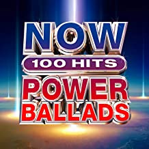 Now 100 Hits Power Ballads / Various